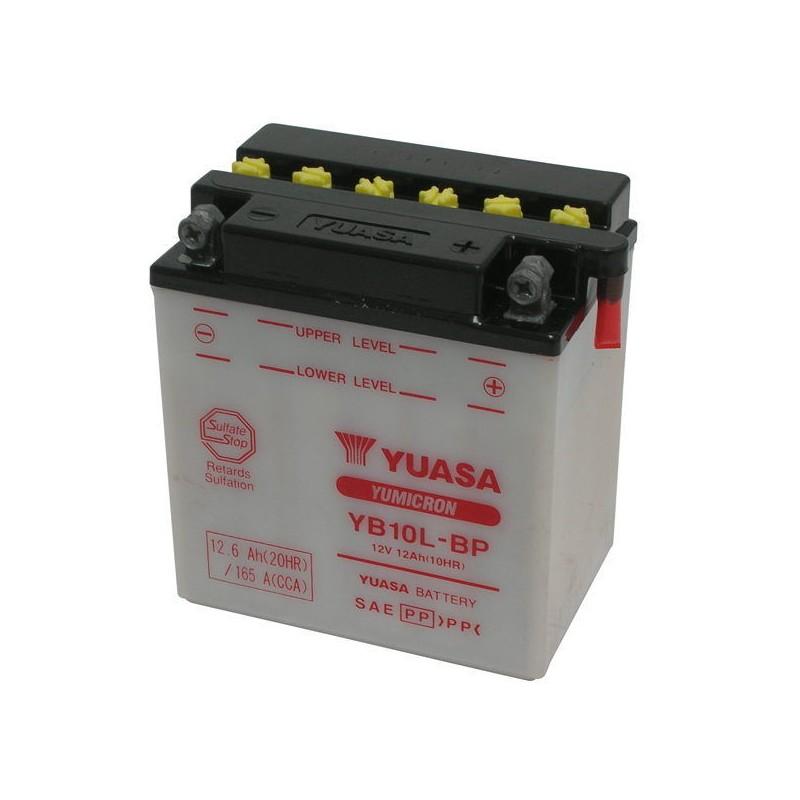 beverly 250 batteria