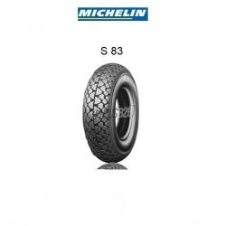 COPERTURA MICHELIN 3.50.10 S83