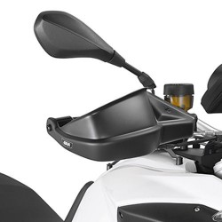"PARAMANI SPECIFICO IN ABS ""GIVI"" BMW F800GS '13-'14"