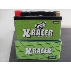 "BATTERIA A LITIO ""X-RACER"" CT9B-BS"