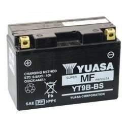 "BATTERIA YUASA YT9B-BS ""YAMAHA R6-T MAX"""