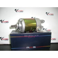 MOTORINO AVVIAMENTO MALAGUTI PASSWORD 250 /PASSWORD E3 250/MADISON 250 S '99-'01
