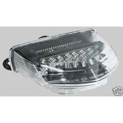 """FANALE POST. A LED """"HONDA CBR 600 RR"""" '07-'08 OMOLOGATO"""