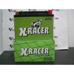 "BATTERIA A LITIO ""X-RACER"" CBTX20-BS"