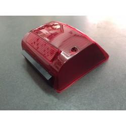 PLASTICA FANALE POST.VESPA PX ARCOBALENO 125/150/200 1981-1997