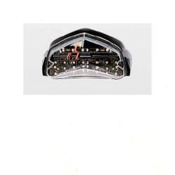 """FANALE POST.A LED """"SUZUKI GSX R600-GSX R750"""" OMOLOGATO"""