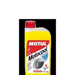 LIQUIDO REFRIGERANTE MOTUL MOTOCOOL EXPERT 4 X 1 LT (4 LT)