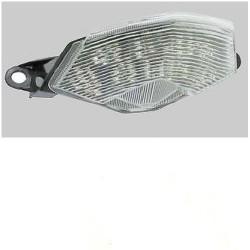 "FANALE POST. A LED ""Z 750/1000"" '07-'08 OMOLOGATO"