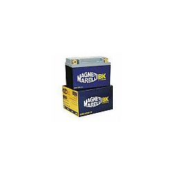 BATTERIA LITIO SCOOTER/MOTO MAGNETI MARELLI LIT-ION8 (150X87X105)