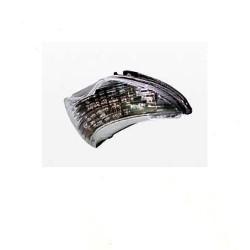 """FANALE POST. A LED """"HONDA CBR 600 F"""" '99-'06 OMOLOGATO"""