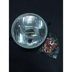 FARO ANTERIORE LML STAR 2T 125/150 01-04 CON LAMPADE