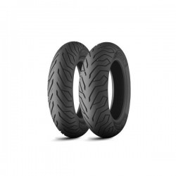 COPERTURA MICHELIN 100/80-16 CITY GRIP TUBELESS