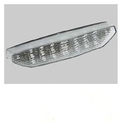 """FANALE POST.A LED """"ZX 6R 07-08/GTR 1400 08"""" OMOLOGATO"""