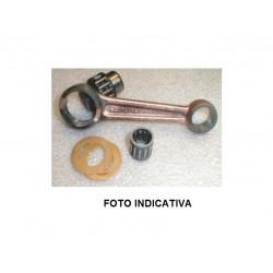 BIELLA COMPLETA ALBERO MOTORE (SPINOTTO DIAMETRO 22 mm) PIAGGIO VESPA PE 200