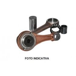 BIELLA COMPLETA ALBERO MOTORE HONDA GP 50-DIO 50