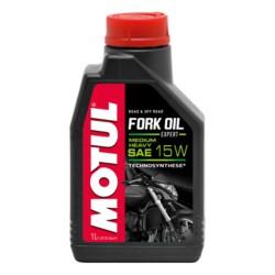 OLIO FORCELLE MOTUL FORKOIL EXPERT MEDIUM/HEAVY 15W 2 LT
