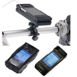 SUPPORTO MOTO PER IPHONE 3G/3GS INTERPHONE